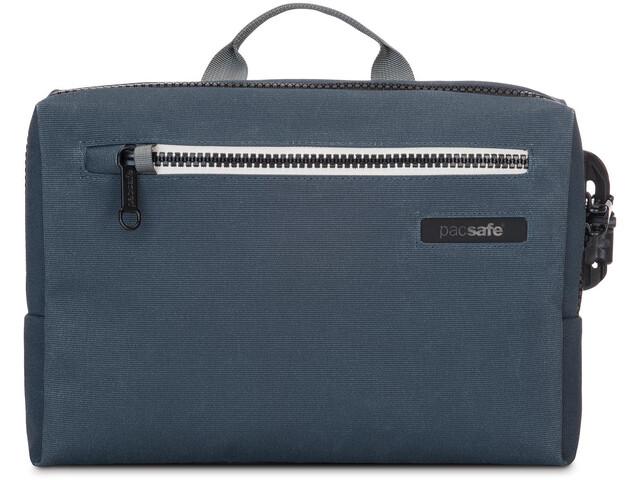 Pacsafe Intasafe Sling Body Pack Navy Blue